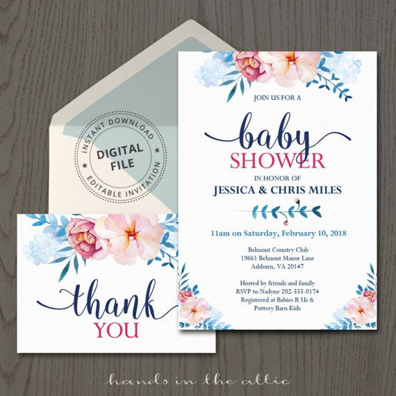 555 best My Etsy Shop images on Pinterest My etsy shop, Advice - baby shower agenda template