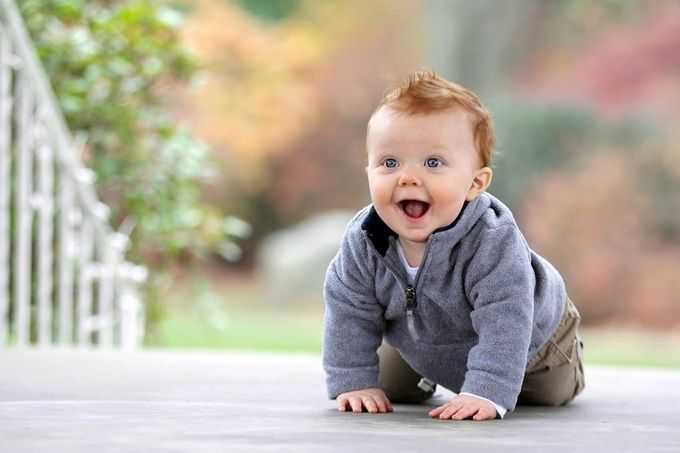 Pierce by TonyBendele - Happy Moments Photo Contest
