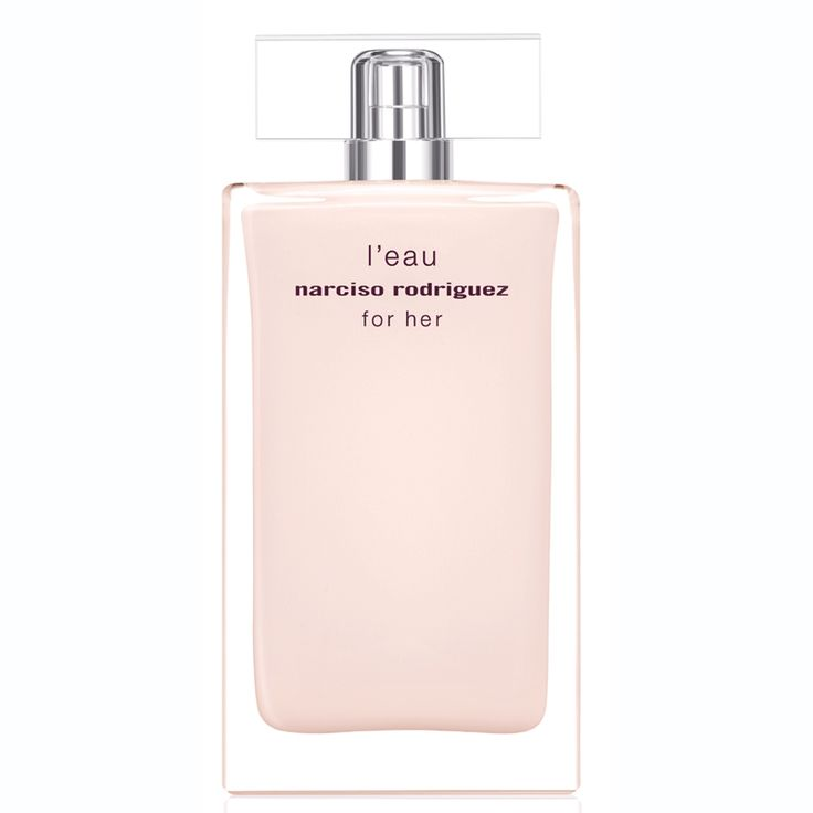 FOR HER L'EAU by Narciso Rodriguez. http://www.lagardenia.com/beauty-case/magazine/bellezza/profumi-dautunno-2013
