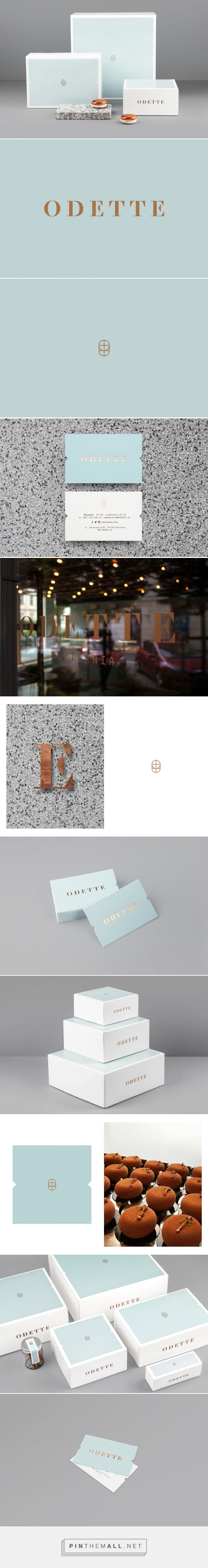 Odette | Typeverywhere - created via http://pinthemall.net