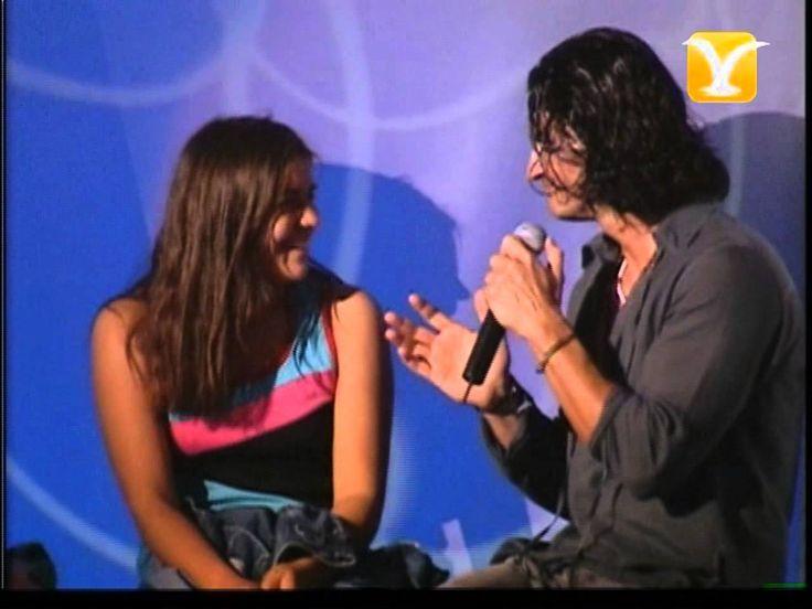 Ricardo Arjona, Te Conozco, Festival de Viña 2004