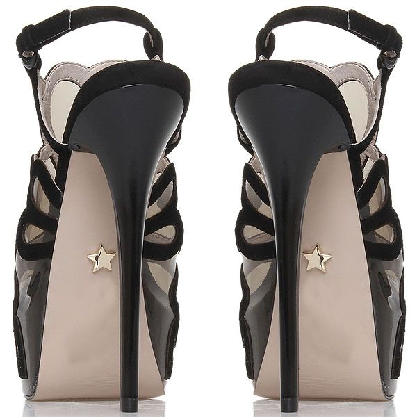 "KG Kurt Geiger ""Kitty"" Sandals"