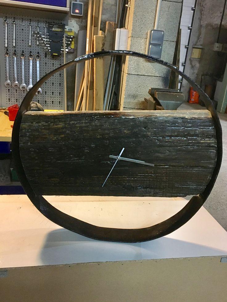 17 meilleures id es propos de bois de vieille grange sur pinterest d cor de bois de grange. Black Bedroom Furniture Sets. Home Design Ideas