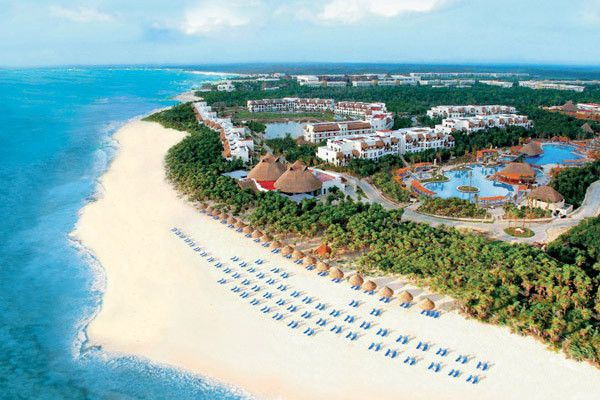 Valentin Imperial Riviera Maya - All-Adults, All-Inclusive Resort