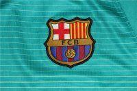 16-17 Cheap Barcelona Third LS Replica Football Shirt [H00726]