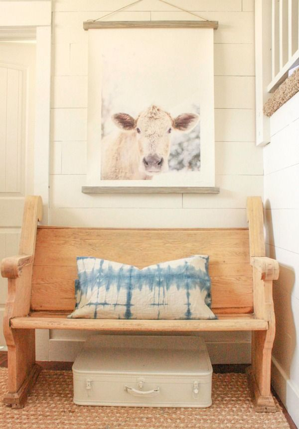 My Farmhouse for Spring. 17 Best images about Ideas to make my home beautiful on Pinterest