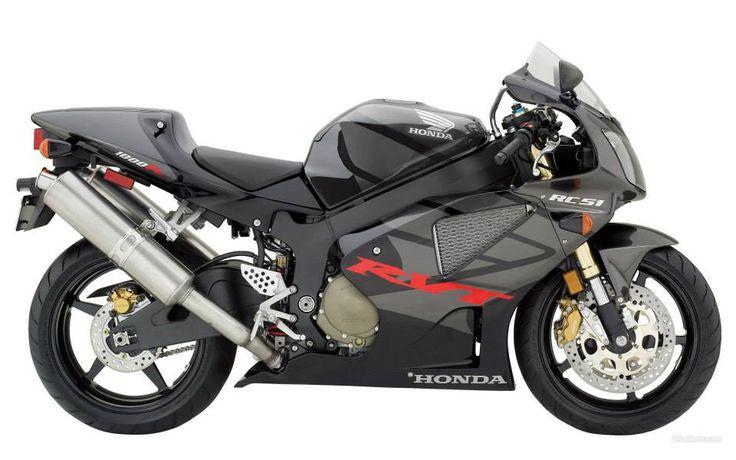 Honda VTR 1000 RC51 SP2 2006