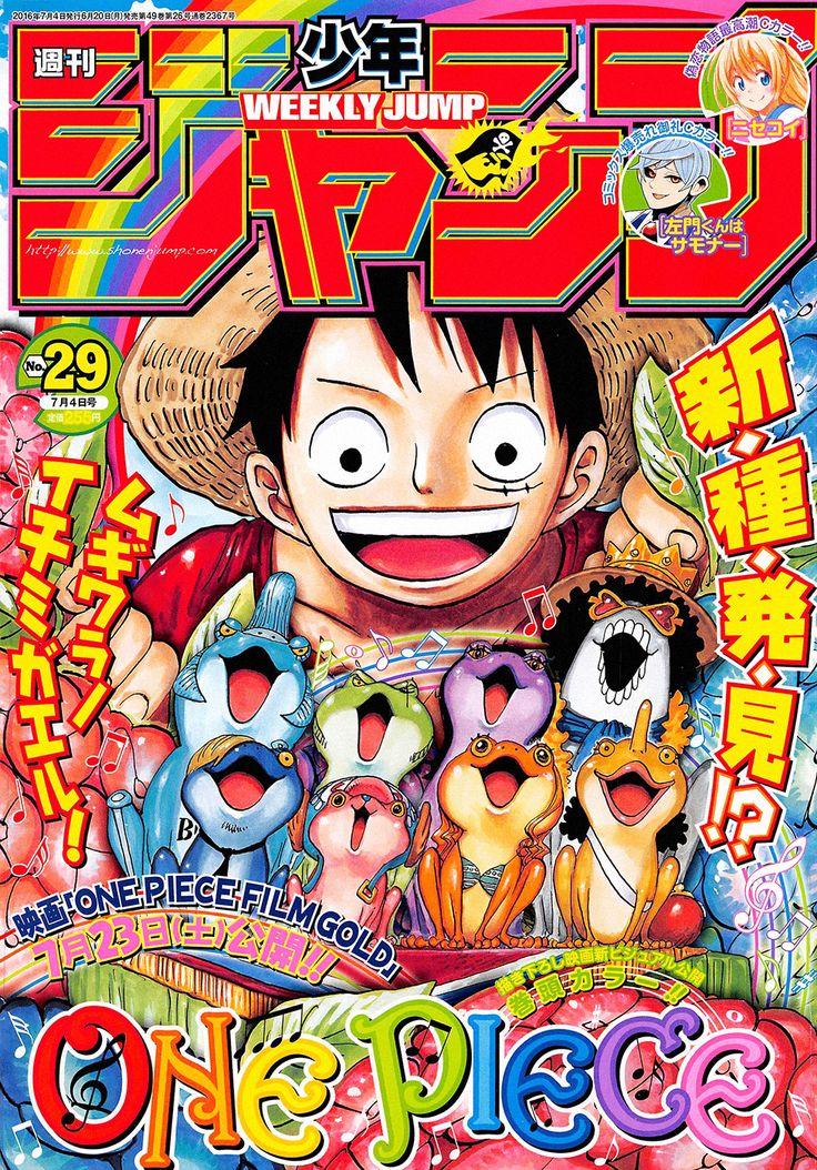 One piece 829 page 1 one piece manga anime one piece