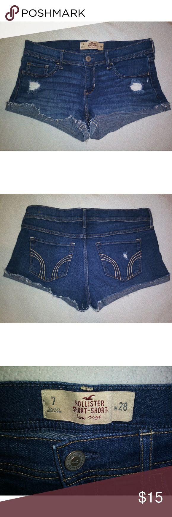 Hollister Shorts Schonend verwendete Shorts Größe: 7 Taille: 28 Hervorragender Zustand Hollister …   – My Posh Picks