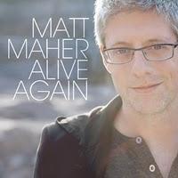 Matt Maher Christian music singer