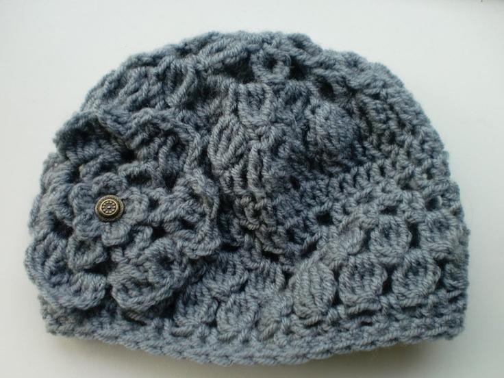 463 best Gorros, Sombreros !!!! 2.Crochet y Punto images on ...