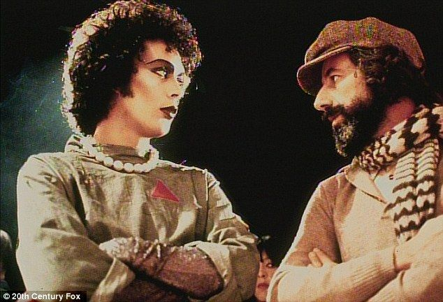 Touch-a, touch-a, touch-a, touch me: Original executive producer Lou Adler will oversee the small- screen reboot, which won't air live like NBC's Peter Pan LIVE!