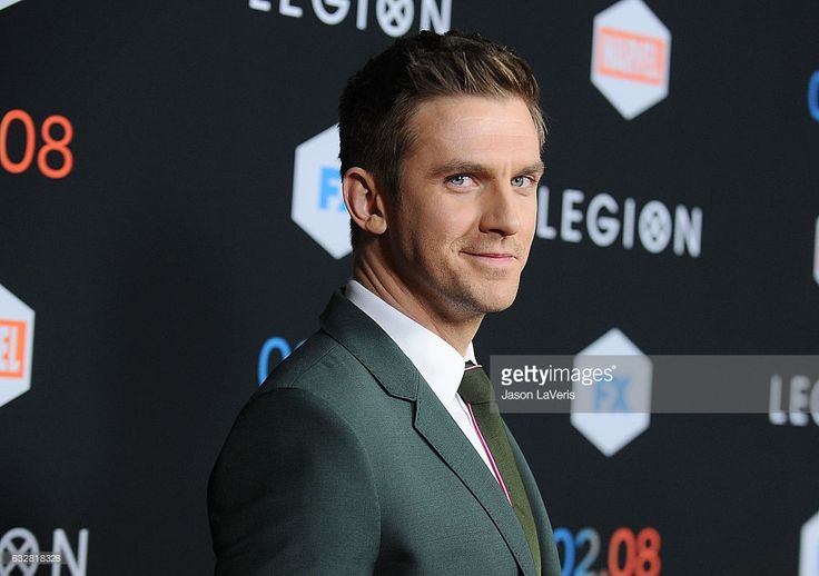 Actor Dan Stevens attends the premiere of 'Legion' at Pacific Design Center on January 26, 2017 in West Hollywood, California.