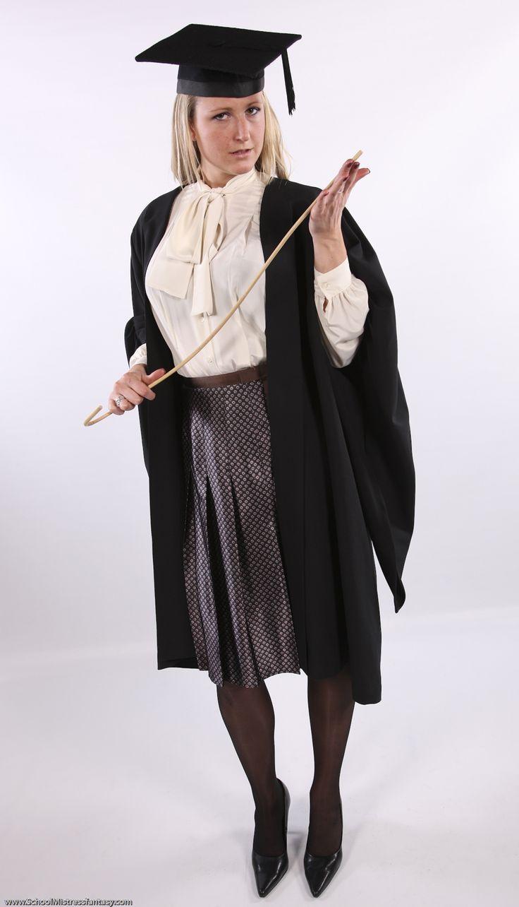 Headmistress mackenzie is stripping