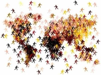 Lingue più parlate al mondo