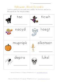 math worksheet : 1000 images about halloween printables worksheets on pinterest  : Kindergarten Halloween Worksheets