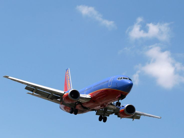 Southwest Airlines is having a flash sale with one-way flights starting at $42 - The INSIDER Summary:  Southwest Airlines is having a flash sale until July 27.  The sale includes domestic and international travel.  The sale applies to over 50 cities, with the lowest fares coming in at $42 one-way.  SouthwestAirlines is having a flash sale with one-way flights for as little as $42.  The $42 one-way fares apply to flights between Los Angeles, California, and Las Vegas,Nevada, with the next…