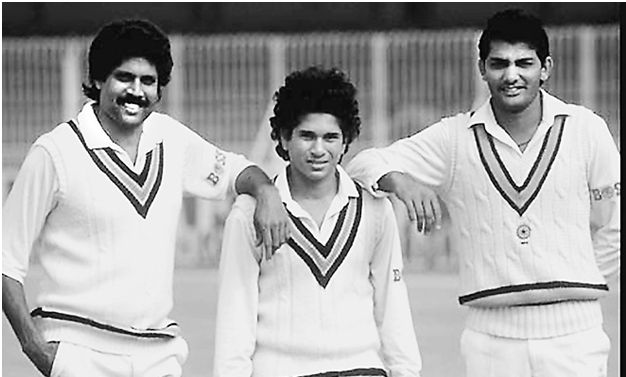 For me, Kapil Dev fell from grace on three occasions, at least! – The Voice of Nation - The Voice of Nation