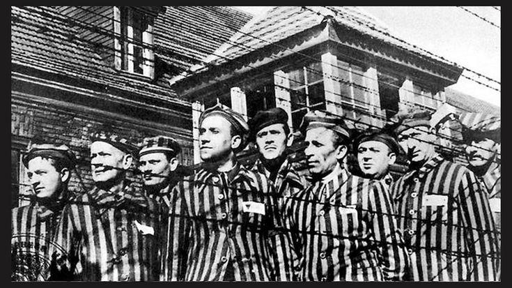 Holokaust Słowian