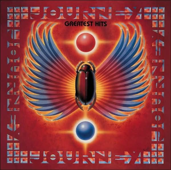 Greatest Hits Bonus Track In 2020 Journey Songs Greatest Hits Journey Albums
