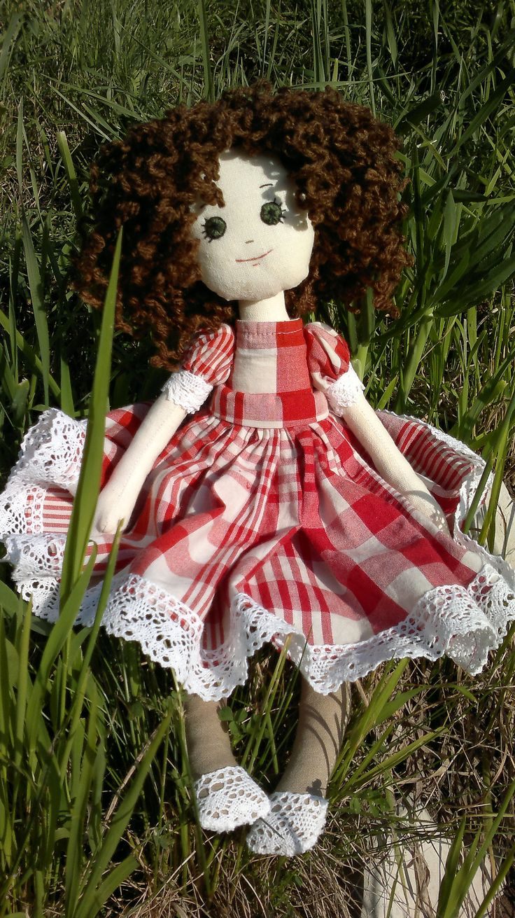 Lizzy - Handmade by TLC