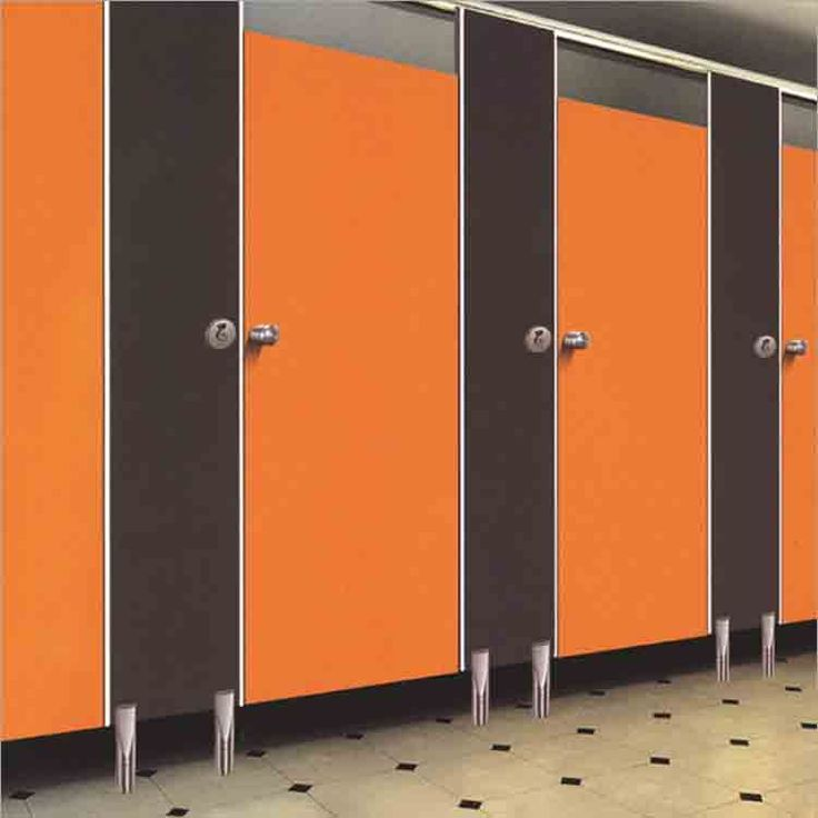 Jialifu restroom partitions in Guangzhou fair 2015, factory direct sell, save 30%