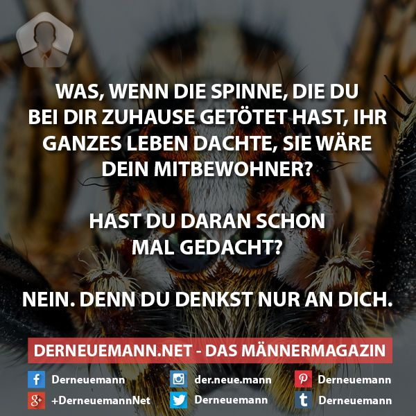 Mitbewohner #derneuemann #humor #lustig #sprüche #spaß