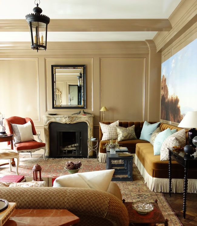 Living Room Furniture North York: 21 Best Beautiful Interiors