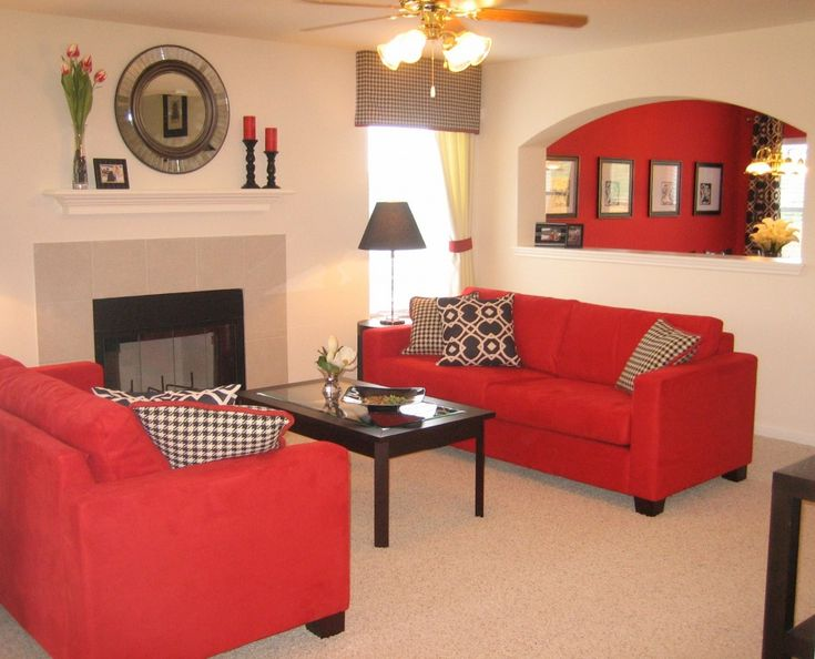 Living Room Ideas In Red beautiful red living room set pictures - room design ideas