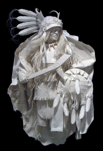 "Warriors in the Wind-""Pronghorn Spirit"" 