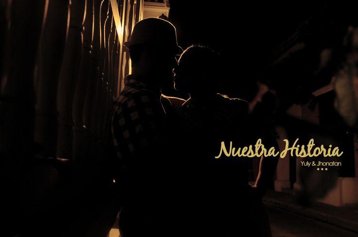 """The memories / Photography & vídeo. Fotografía de Pre-Boda & Post-Boda.  Nuestra Historia  """"El amor no se mira, se siente, y aún más cuando ella está junto a ti"""" - Pablo Neruda"""