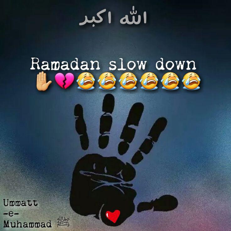 Ramadan#alvida