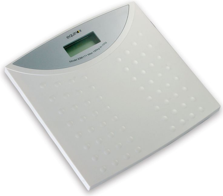 Equinox EB EQ 6171 Digital Weighing Scale