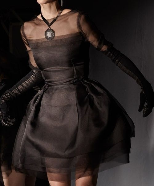 Gloved fashion | Keep the Glamour | BeStayBeautiful