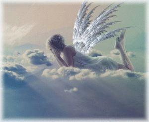 Anges Gardiens : Nelchaël http://clairemedium.com/anges-gardiens-nelchael/
