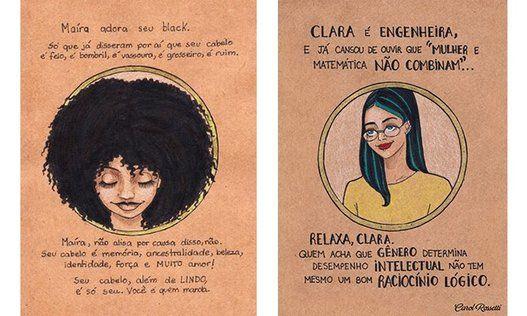 Mulheres em quadrinhos