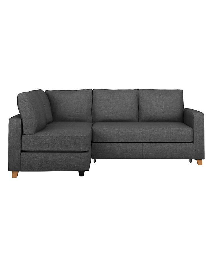 Tromso Corner Sofa Bed (Left-Hand)