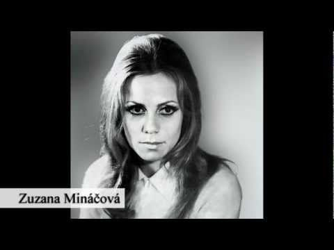 ▶ Eva Kostolányiová- Ked si sam - YouTube