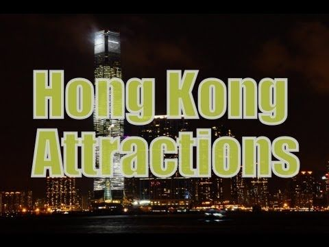 Where And What To Eat In Hong Kong || Your Video Guide - YouTube