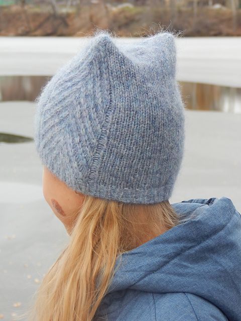 !!! Buy Meow Meow Hat Pattern & Meow Meow Cowl Pattern and save 1 EURO!!!
