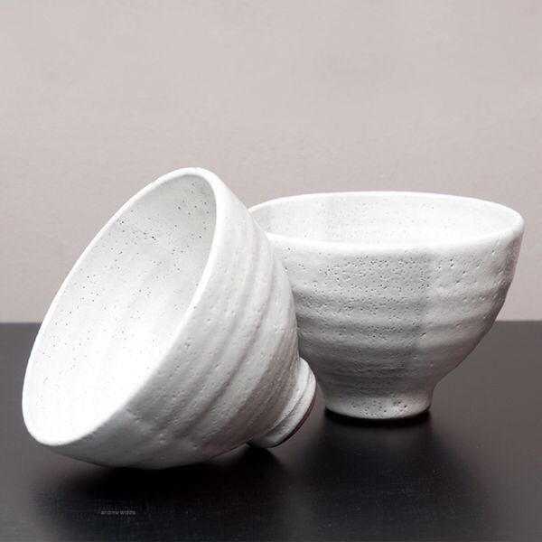 nike free run 2 red and white ceramic bowls