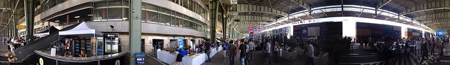 Ayoudo at Campus Party Berlin, #CPEurope by miketippett, via Flickr