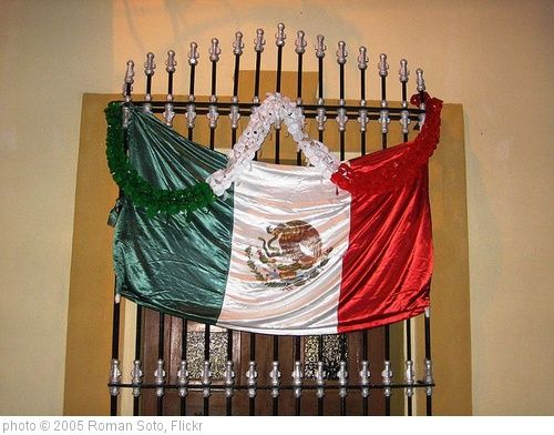 happy mexican flag day