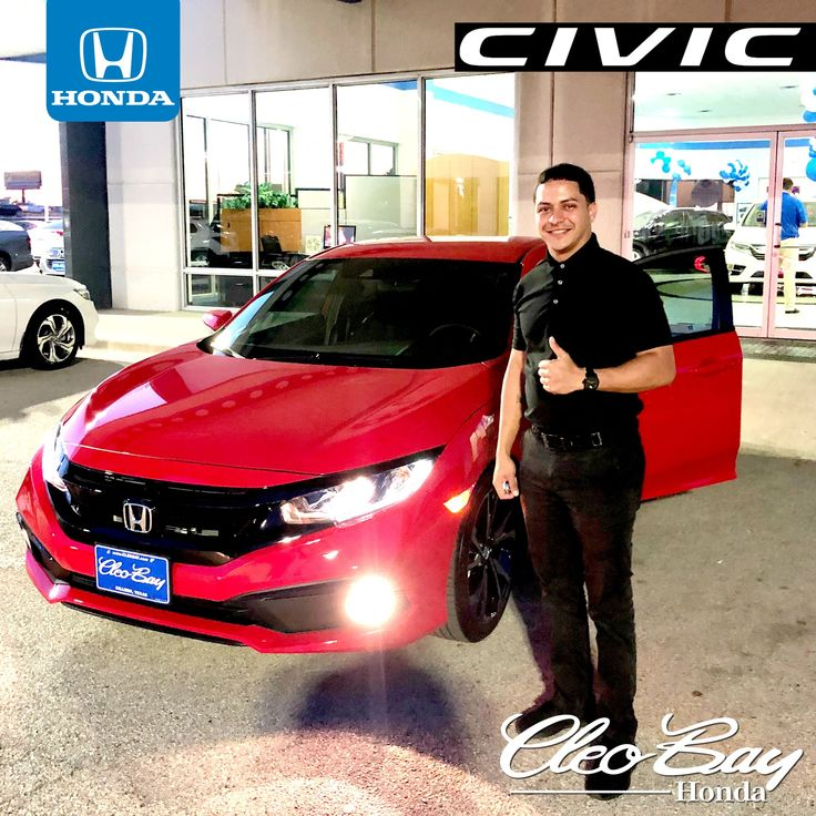 Congratulations Samuel on your recent purchase of a NEW
