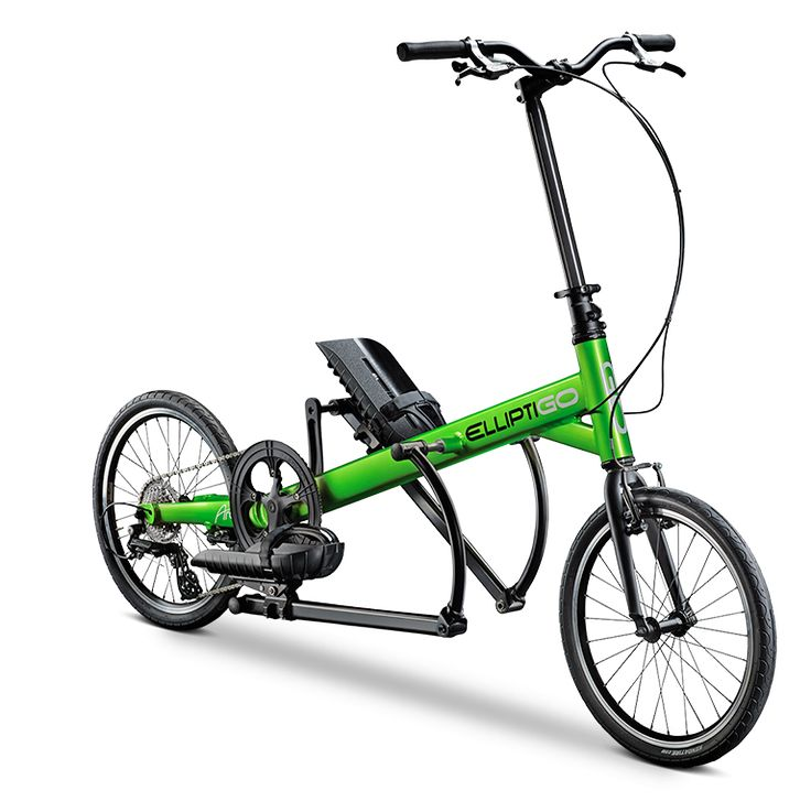 Elliptical Bike That Moves: 68 Best Images About Stand-Up (Stepper) Bikes