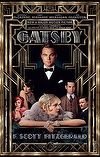 F. Scott Fitzgerald's The Great Gatsby #filmtiein a #book #giftformum this #mothersday