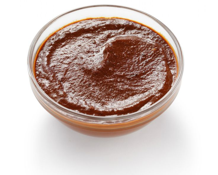 Easy Mole Sauce Recipe