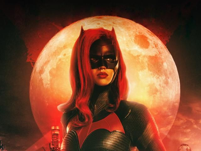 Ruby Rose As Batwoman Wallpaper Hd Tv Series 4k Wallpapers Images Photos And Background Batwoman Batgirl Art Ruby Rose