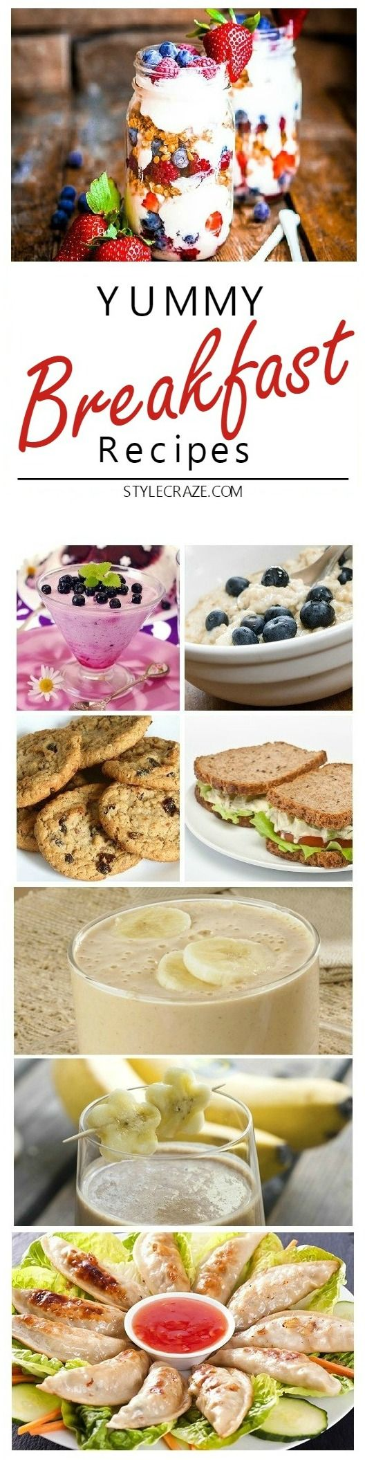 10 Yummy Breakfast Recipes To Try Out For Weight Gain : Opt for energy rich, nutrient dense foods and gain weight, the healthy way! what to eat in breakfast to gain weight?