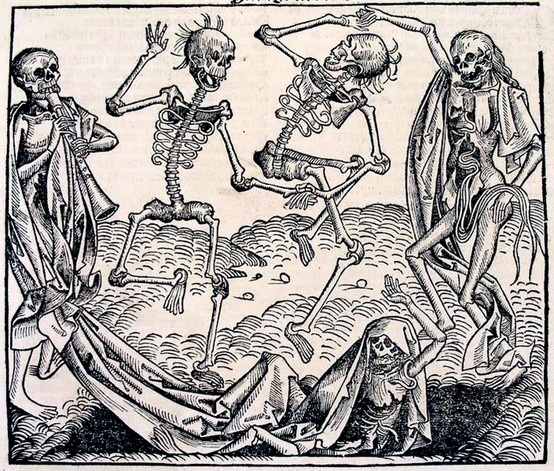 156 best images about skulls and skeletons on pinterest for Histoire macabre